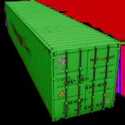 Container Run 3.1