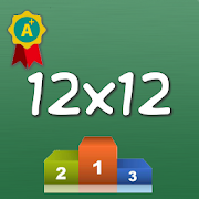 Multiplication Tables Challenge (Math Games) 2.13