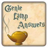 Genie Lamp Answers 1.0