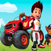 Paw Dash Racing 2.0