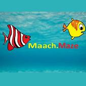 Maach Maze 1.1