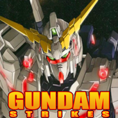 Guide SD GUNDAM STRIKERS 1.0