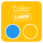 magicfinger.game.colorchamp icon