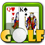 Golf Solitaire HD 1.71