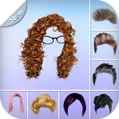 Hair Style Photo Suit 1.0.0