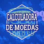 Calculadora de Moedas - R$/BR 1.0