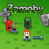 Zomoby: Zombie Monsters Slayer 1.2