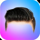 Man HairStyle Photo Editor 3.0