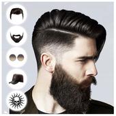 Man HairStyle Photo Editor 2018 1.1.12