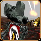 Metal Combat Mars 1.00.03