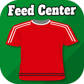Feed Center for Man Utd 0.0.6