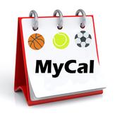 MyCal Sports 8.0