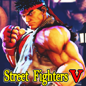 Game Street Fighter 5 Hint 1.0