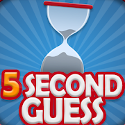 5 Second Guess - Group Game 7