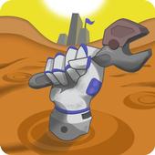 Martian Incident 1.5