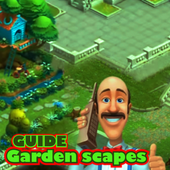 New Guide Gardenscapes 2.0