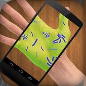 Bacteria Scanner Simulator 1.10
