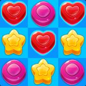 Lucky Candy Match 0.0.3