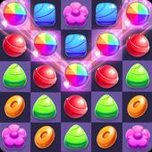 Candy Island Match 3 1.0