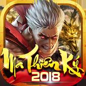 Ma Thiên Ký - Nhập Ma 2018 1.0.0