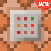 Command Block - maps and mods for Minecraft 2.4.4.4