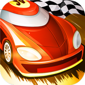Mad Racing: Speed Up 1.2