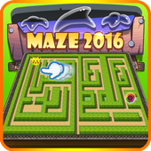 Maze Pro 1.0