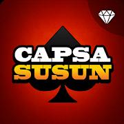 Diamond Capsa SusunK&T StudioCard