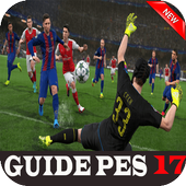Guide For PES 2017 New 2.4