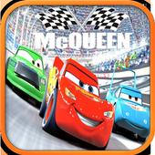 Mcqueen Lightning Racing Game 1.1
