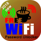 WiFi Password Unlocker Prank 1.2