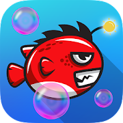 Bubble Fish in Darkness 1.0