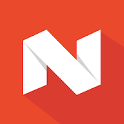 N Launcher - Nougat 7.0 1.5.2