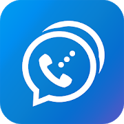 Free phone calls, free texting SMS on free number 4 11 0 APK