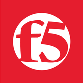 F5 Networks Event App 8.1.0.0