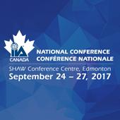 IIAC National Conference 2017 7.12.0.0