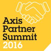 AXIS Partner Summit 2016 7.5.1.0