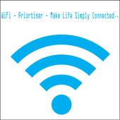 WiFi Prioritiser Pro 1.0.5