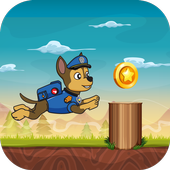 Chase Paw Patrol Run Rescue 1.0