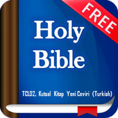 Bible Kutsal Kitap (Turkish) 0.3