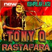 Tony Q Rastafara Lagu Reggae 9.1