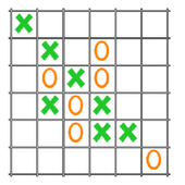 TicTacToe game - Multiplayer 1.0.2