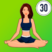 Yoga for weight loss - Lose weight in 30 days plan 2.5.2