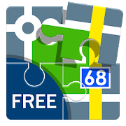 Locus Map Free - Hiking GPS navigation and maps 3.37.1