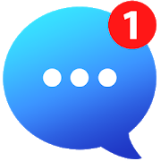 Messages, Text and Video Chat for Messenger 1.24