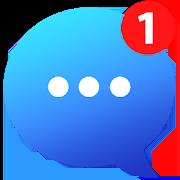 Messenger Go for Social Media, Messages, Feed 3.20.7