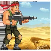 Metal Commando 1.0