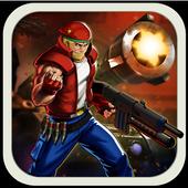 Metal Terror Soldier 1.3