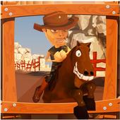 Horse Rider Rush Runner 1.7.2