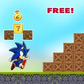 Super Sonic World Adventure 1.0